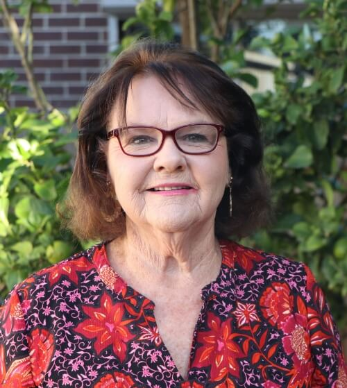 Kathleen Engebretson